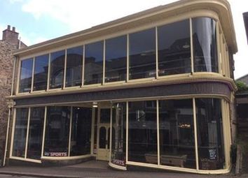 Thumbnail Pub/bar for sale in West End Bar & Grill (Leasehold), 4 West End, Redruth, Redruth