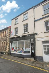 Thumbnail 1 bedroom flat to rent in Stepping Stone Gardens, North Street, Okehampton