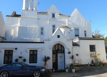 Thumbnail 3 bedroom flat to rent in Barton Road, Torquay