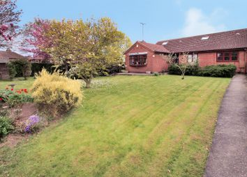 Thumbnail 4 bedroom detached house for sale in Long Lane, Attenborough, Beeston, Nottingham