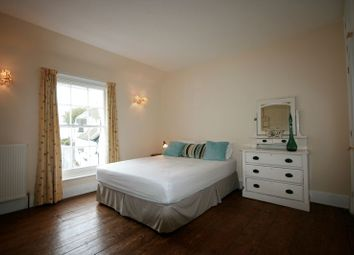Thumbnail 3 bed semi-detached house to rent in Market Hill, Cowes