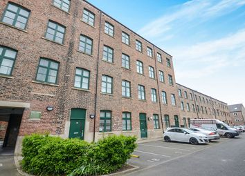 Thumbnail 2 bedroom flat for sale in The Tannery, Lawrence Street, York