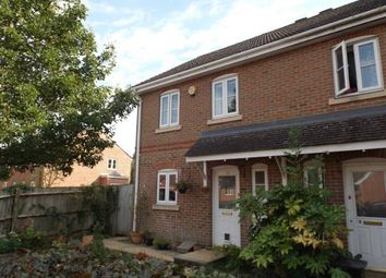 Thumbnail 3 bed end terrace house for sale in Jubilee Close, Salisbury