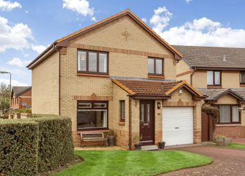 3 bed detached house for sale in Carnbee Crescent, Edinburgh EH16
