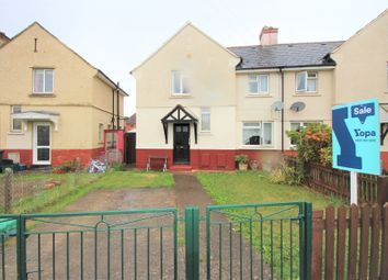 Thumbnail 3 bed semi-detached house for sale in Avening Road, Gloucester