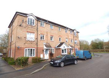 Thumbnail 2 bed flat to rent in Kempton Court, Timor Close, Whiteley