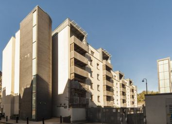 Thumbnail 2 bed flat for sale in Naylor Building West, Assam Street, London