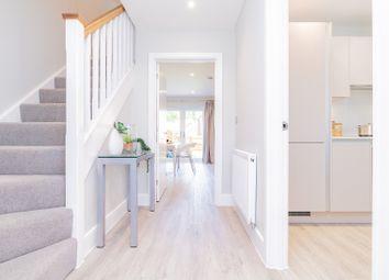 Mannings Heath, Horsham RH13. 2 bed semi-detached house for sale