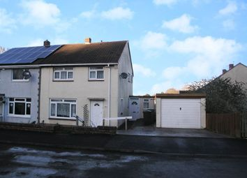 3 bed semi-detached house for sale in Brewery Street, Dudley DY2