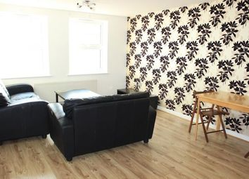 Thumbnail 2 bed flat for sale in 171 High Street, Barkingside, Ilford