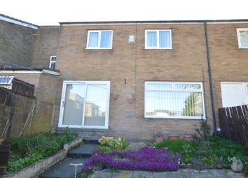 Thumbnail 3 bedroom terraced house for sale in Liddle Court, Arthurs Hill, Newcastle Upon Tyne