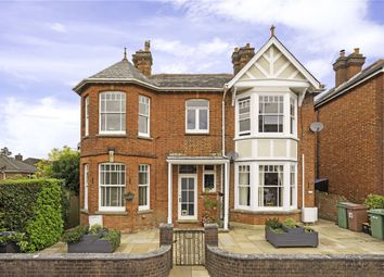 Thumbnail 4 bed flat for sale in Oakdale Road, Tunbridge Wells, Kent