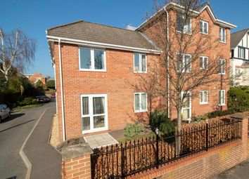 Thumbnail 1 bedroom flat for sale in Clarence Road, Fleet