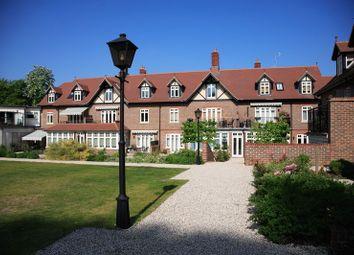 Thumbnail 2 bed flat for sale in Bramley Grange, Bramley, Surrey