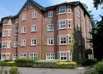 Thumbnail 2 bedroom flat to rent in Tall Trees, Mersey Road, West Didsbury