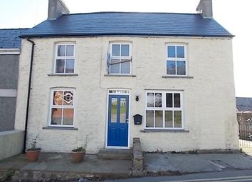 Thumbnail 3 bed detached house to rent in Main Street, Llangwm, Haverfordwest