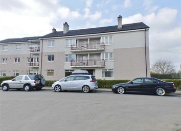Thumbnail 2 bed flat for sale in Fieldhead Drive, Eastwood, Flat 0/2, Glasgow