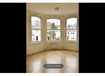 Thumbnail 1 bed flat to rent in Upper Grosvenor Road, Tunbridge Wells