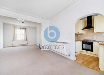Thumbnail 2 bed flat to rent in Upham Park Road, London