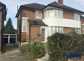 Thumbnail 3 bed semi-detached house for sale in Friars Walk, London