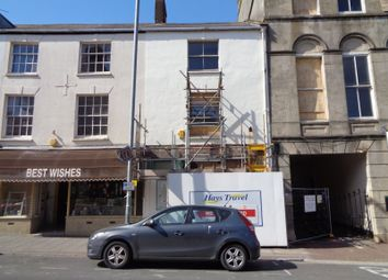 Thumbnail Retail premises for sale in Fore Street, Chard, Somerset