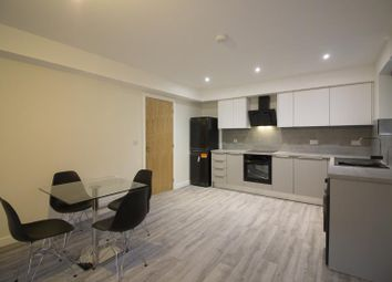 Thumbnail 2 bed flat to rent in Ashton Point, Upper Allen Street, Sheffield
