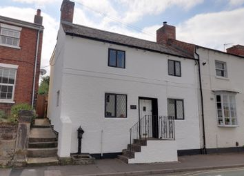 Thumbnail 3 bed cottage for sale in Main Road, Great Haywood, Stafford
