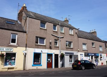 Thumbnail 3 bed maisonette for sale in Murray Street, Montrose