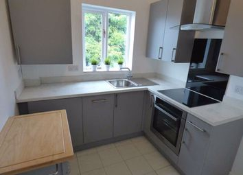 Thumbnail 2 bed flat to rent in 9B Lacey Avenue, Wilmslow