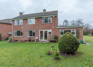 Thumbnail 4 bed detached house for sale in Caistor Road, Barton-Upon-Humber, Lincolnshire