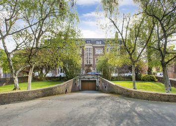 Thumbnail 5 bed flat for sale in East Heath Road, London