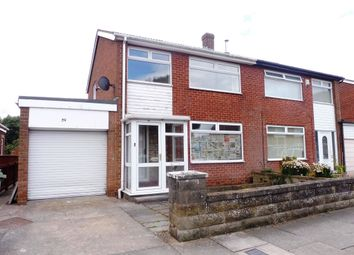 Thumbnail 2 bed terraced house for sale in Lockton Crescent, Thornaby, Stockton-On-Tees