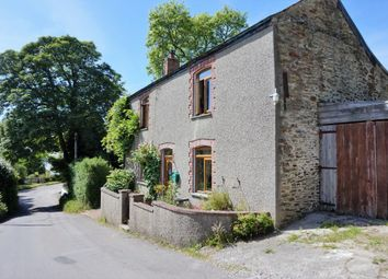 Thumbnail 3 bed detached house for sale in Newmill, Truro