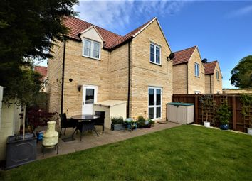 Thumbnail 3 bed end terrace house for sale in Field Close, Collyweston, Stamford