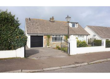 Thumbnail 3 bed detached bungalow for sale in Humphreys Close, Liskeard