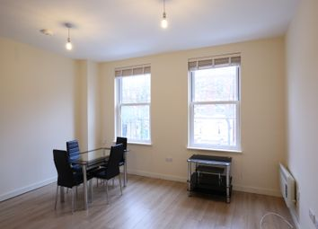 Thumbnail 1 bed flat to rent in Holloway Road, London, Greater London