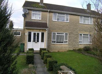 Thumbnail 3 bed property to rent in London Road, Chippenham