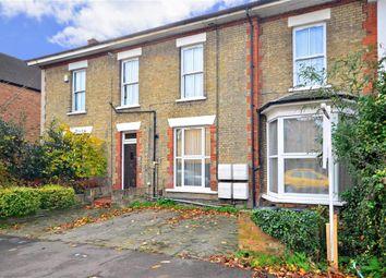 Thumbnail 2 bed flat for sale in Tavistock Road, London
