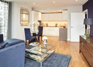Thumbnail 1 bed flat for sale in Waterford Point, Nine Elms Point