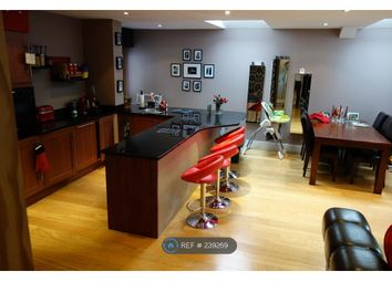 Thumbnail 3 bed flat to rent in Canbury Park Road, Kingston