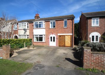 4 bed semi-detached house for sale in Old Stoke Road, Aylesbury HP21