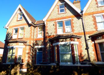 Thumbnail Studio to rent in Ettrick Road, Chichester