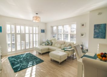 Thumbnail 2 bed flat for sale in Markham House, Kenley Place, Farnborough, Hampshire