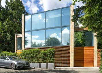 The Cottage, 6 Redington Road, London NW3