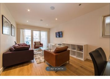 Thumbnail 3 bed flat to rent in Cavendish House, Colindale