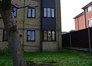 Thumbnail 2 bed flat to rent in Baldock Road, Royston