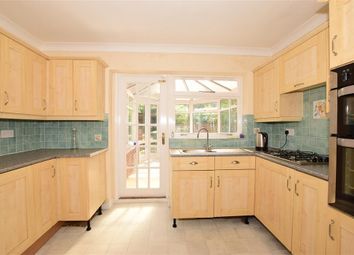 Thumbnail 3 bed detached house for sale in Blythe Way, Shanklin, Isle Of Wight