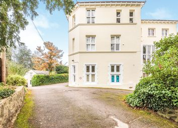 Thumbnail 1 bed flat for sale in Albert Road South, Malvern