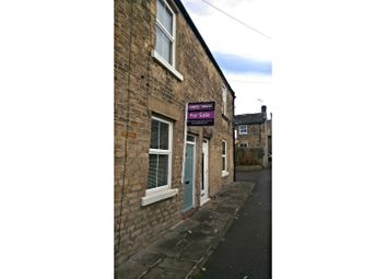 Thumbnail 2 bed terraced house for sale in Pearson Terrace, Barnard Castle