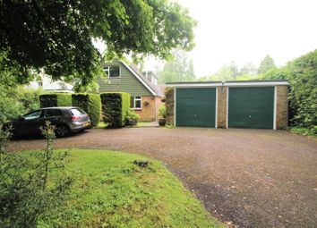 Thumbnail 4 bed detached house for sale in Heathfield Road, High Wycombe